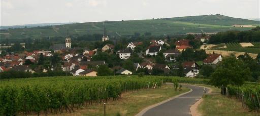 Wetter Langenlonsheim